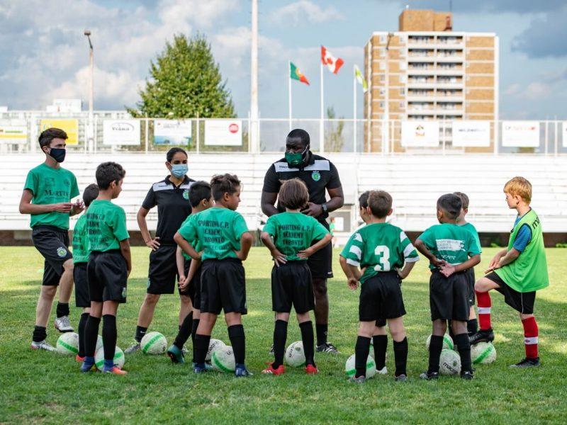 Sporting FC Toronto - Brockton