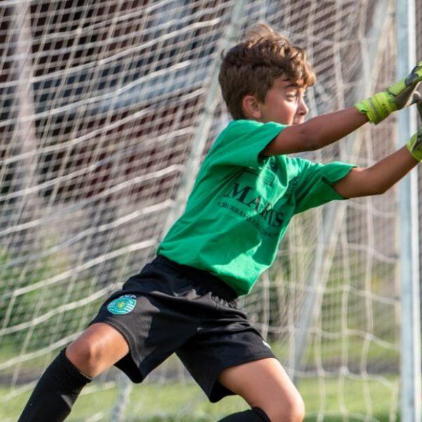 Sporting FC Toronto - summer camp3