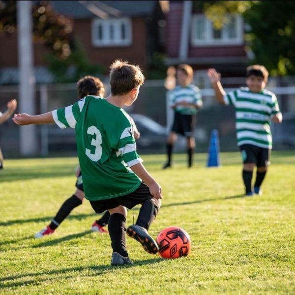 Sporting-FC-Toronto-academy - photo1