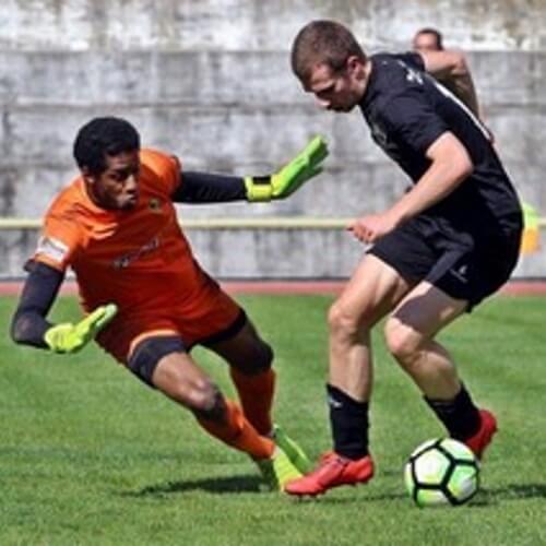 Sporting FC Toronto - Alumni - Daniel Costa (1)