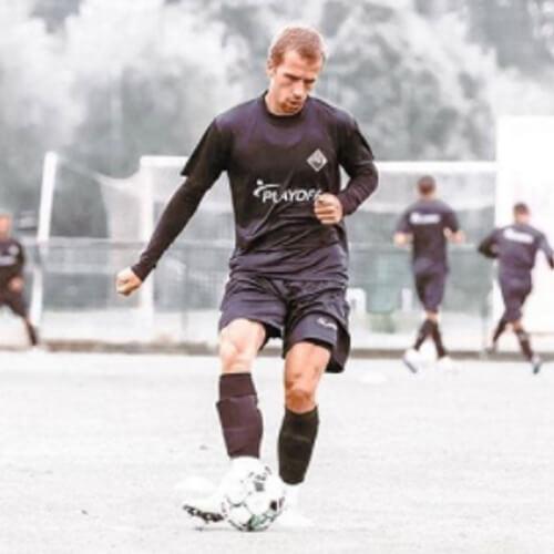 Sporting FC Toronto - Alumni - Daniel Costa (5)