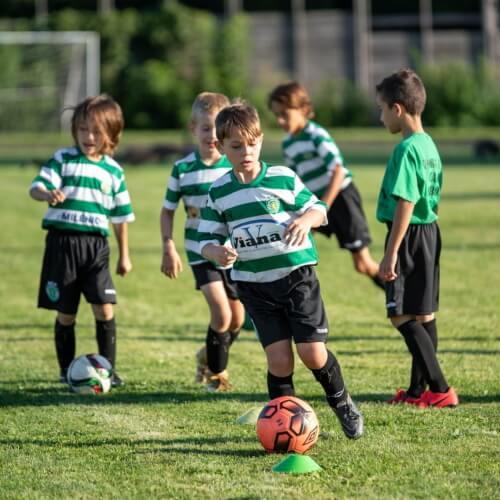 Sporting FC Toronto - academy