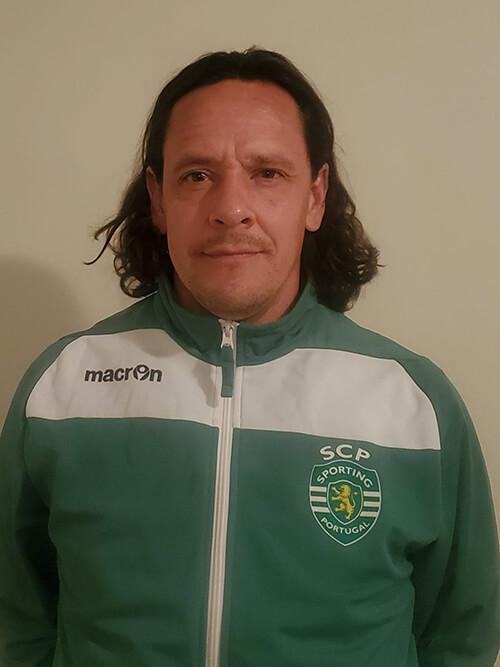 sporting fc toronto - Luis Aguilon