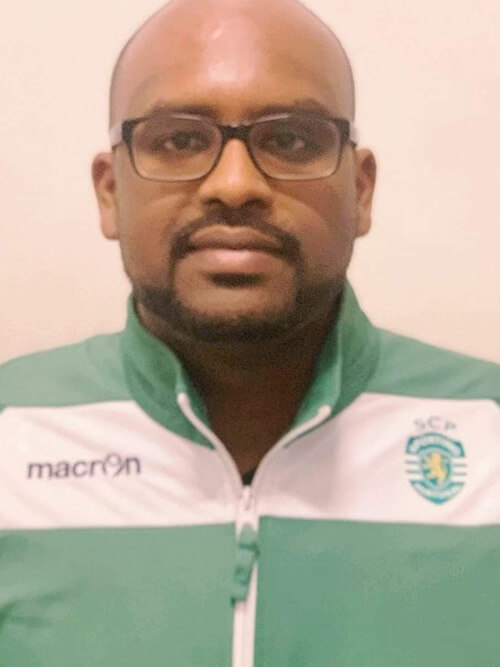 sporting fc toronto - Mohammed Abduljalil