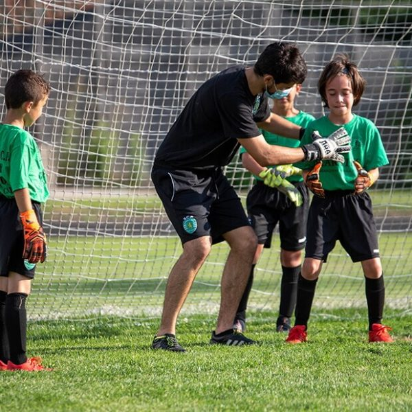 Sporting FC Toronto - summer camp5
